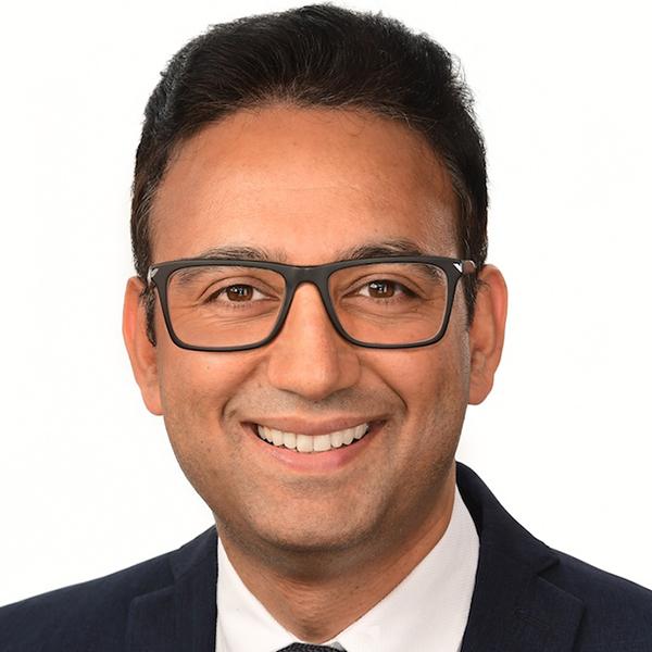 Dr Ubaid Shah