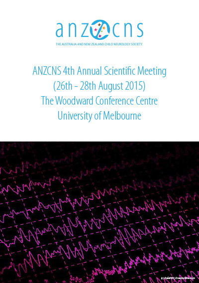 4th ASM programme cover