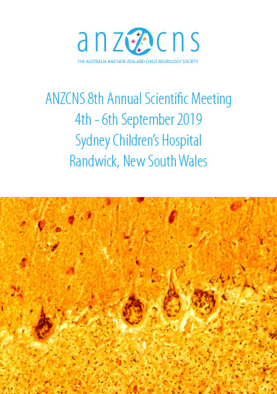8th ASM programme cover