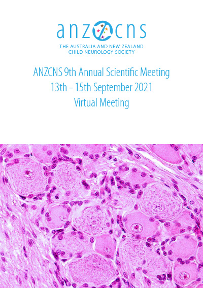 9th ASM programme cover